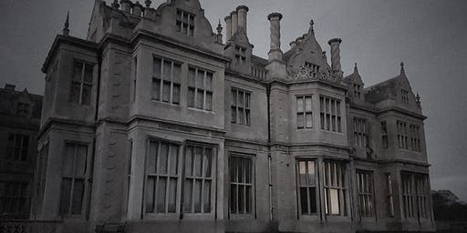 Revesby Abbey Ghost Hunt, Nr Boston - With Haunted Houses Events