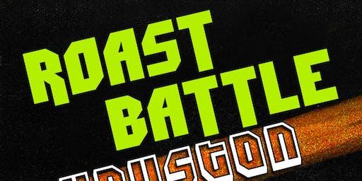 ROAST BATTLE - FINAL 4