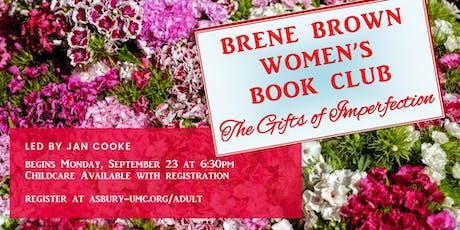 Brene' Brown Book Club tickets