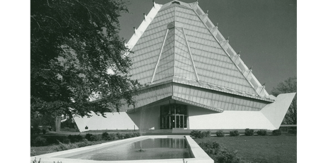 Beth Sholom and Temple Judea Museum Tour tickets