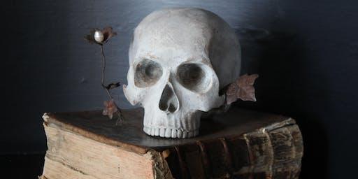 Death Cafe #2