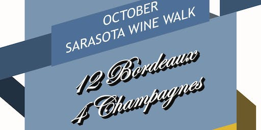 Sarasota Wine Walk