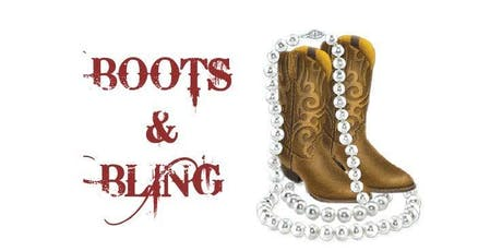 Boots & Bling tickets