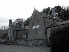 Penrhyn Old Hall Ghost Hunt, North Wales - with Haunted Houses Events