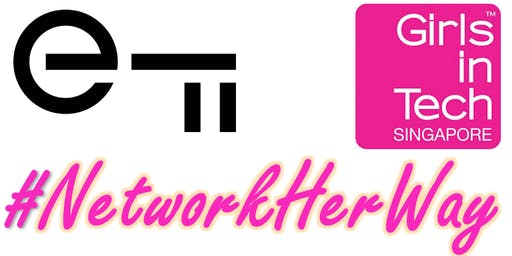 #NetworkHerWay - Recruitment and Career Hacks