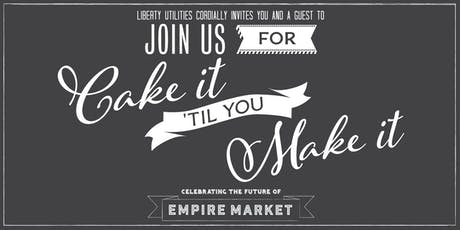 Cake it Til You Make it-Joplin Empire Market tickets