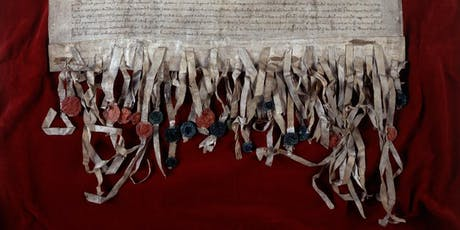 Book Launch: The Illustrated Declaration of Arbroath tickets