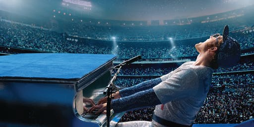 Movie Night: Rocketman
