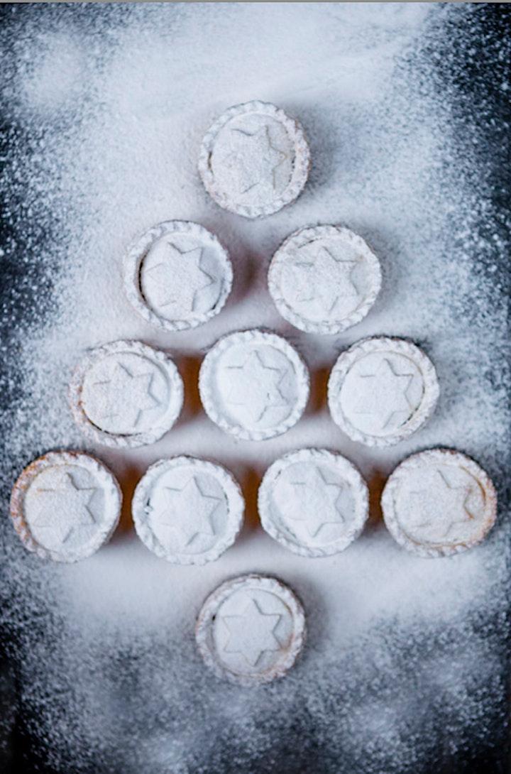 Christmas Photography Workshop image