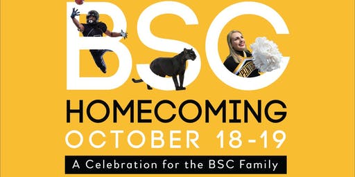 Birmingham-Southern College Homecoming