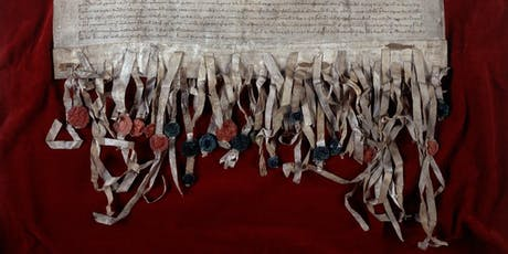 Re-imagining the Declaration of Arbroath tickets
