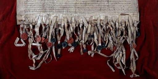 Re-imagining the Declaration of Arbroath