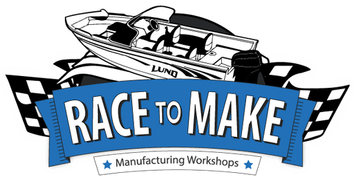 Race to Make Manufacturing Workshop - Itasca, IL