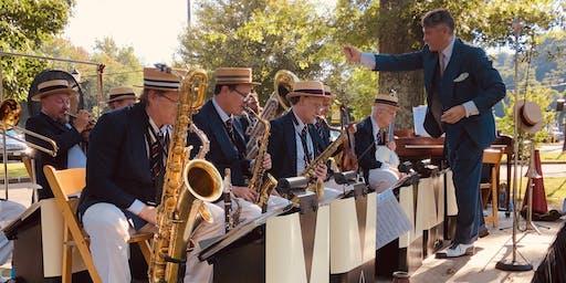 2019 Jazz-Era Picnic in the Park