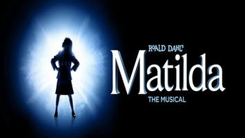 "Roald Dahl's ""Matilda"" The Musical"