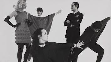 """""""Pierre Cardin: Future Fashion"""""""