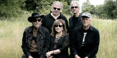 Professor Louie & The Crowmatix / The Woodstock Horns: Rick Danko Birthday