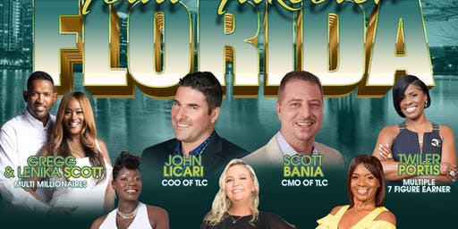 Total Takeover Florida Event