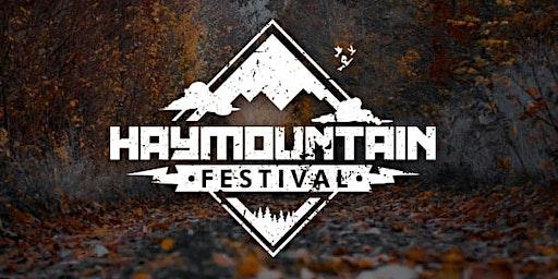 HAY MOUNTAIN FESTIVAL 2020