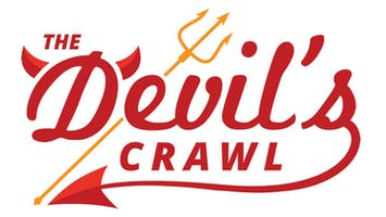 """The Devil's Crawl"""
