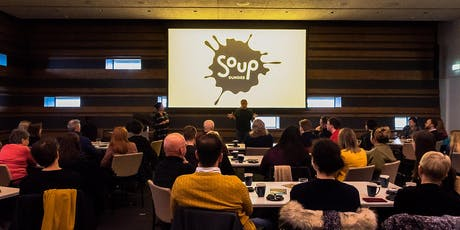 Dundee Soup at DJCAD tickets