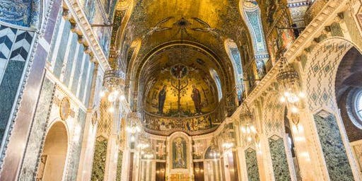 Westminster Cathedral, Tour and Celebration of the Eucharist