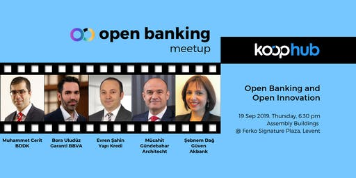 Open Banking and Open Innovation
