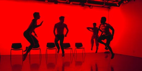 Performance Salon, Curated by Kyle Marshall tickets