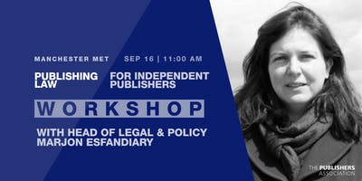 Publishing Law Workshop