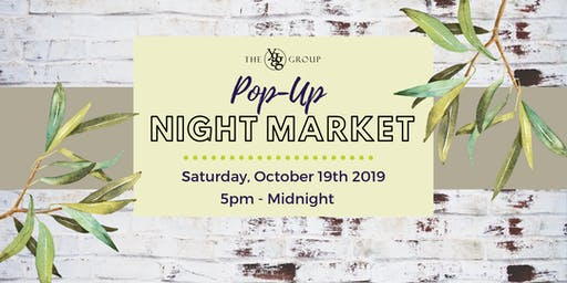 YGG Pop-Up Night Market