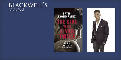 Blackwell's is delighted to welcome D...