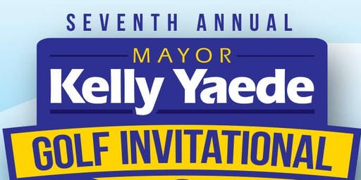 Seventh Annual Mayor Kelly Yaede Golf Invitational