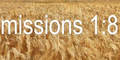 MISSIONS 1:8