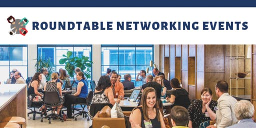 Roundtable Networking Events Chicago