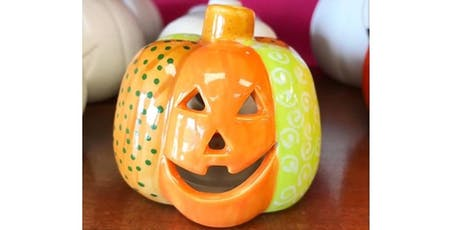 Pumpkin Paint & Hike with Claychick tickets