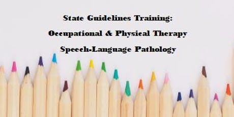 Special Education State Guidelines Training - Mandan tickets