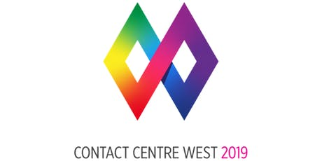 Contact Centre West 2019 tickets