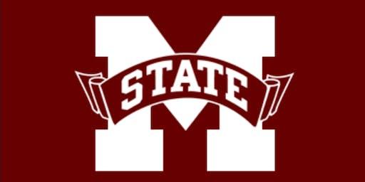 Mississippi State University Representative Visit
