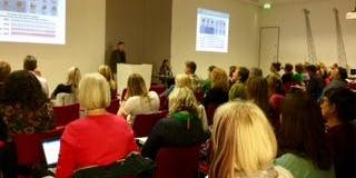 Academy SW seminar: Invisible Walls Wales - family based rehabilitation