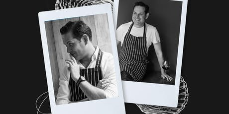 DS Autos Supper Club with Chef Tristan Welch tickets