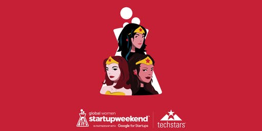 Techstars Global Startup Weekend Zamora Women