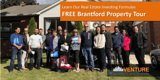 Brantford Region Property Tour - Sept. 21, 2019