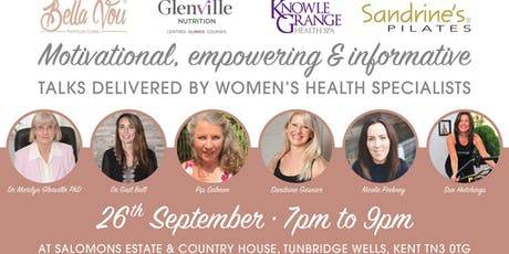 Well Woman Event tickets