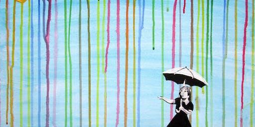 Paint Street Art!