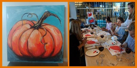 Ocean5 Paint and Play Night! tickets