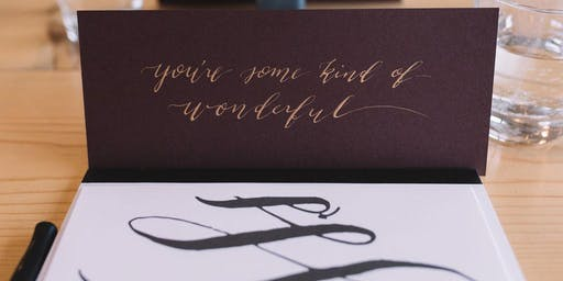Calligraphy LAB