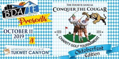 BDA/IE 4th Annual Charity Golf Tournament: Golf-Toberfest Edition
