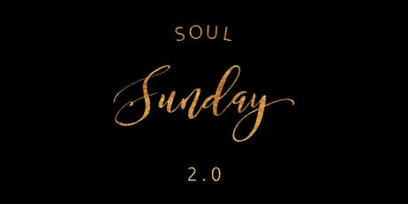 Soul Sunday 2.0 tickets