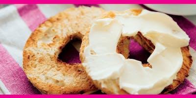 T-Mobile For Breakfast! 11.21.19