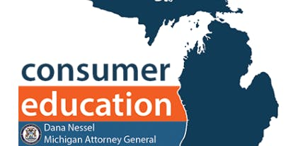 In-Home Care and Senior Residences Workshop. Presented by MI Attorney General Consumer Education